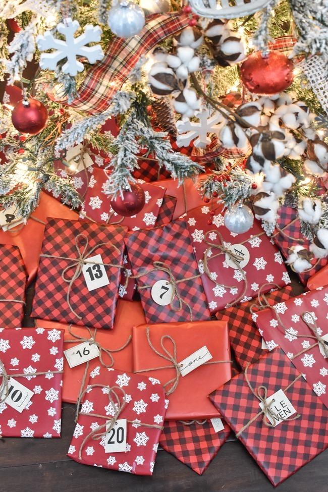 Christmas Book Advent Calendar (2 of 5)