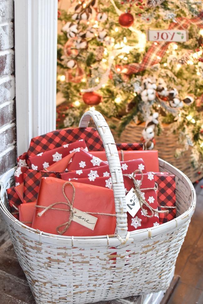 Christmas Book Advent Calendar (4 of 5)