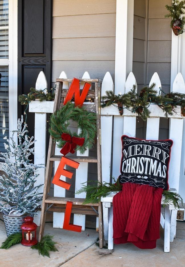 Farmhouse Plaid Christmas Home Tour (1 of 43)[3]