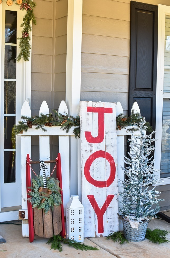 Farmhouse Plaid Christmas Home Tour (2 of 43)[3]