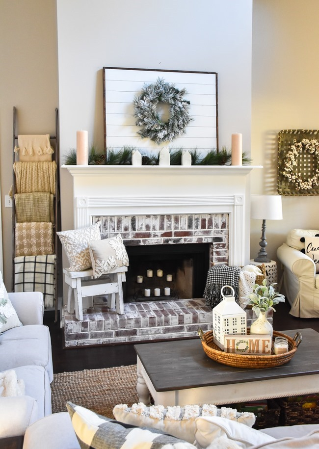 Cozy Winter Living Room-13