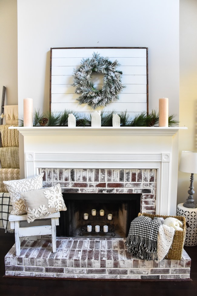 Cozy Winter Living Room-16
