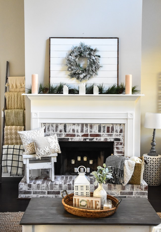 Cozy Winter Living Room-2