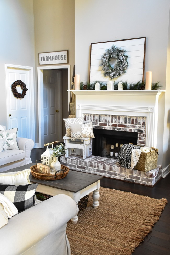 Cozy Winter Living Room-7