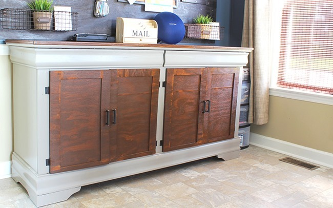 converting-dresser-to-buffet-7