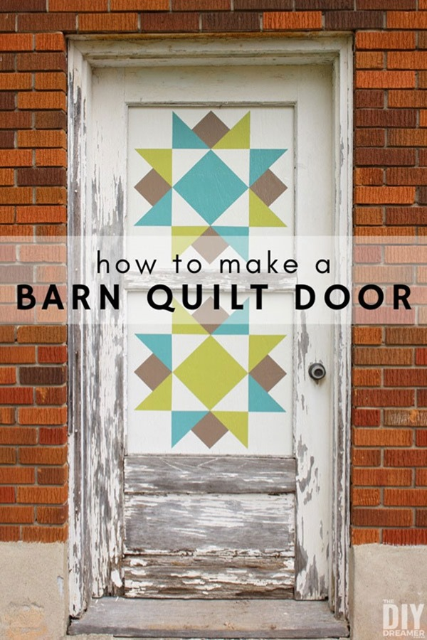 how-to-make-a-barn-quilt-door