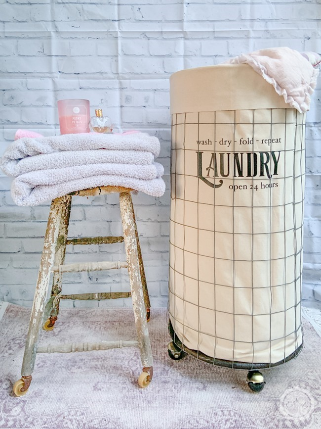 How-to-Make-a-DIY-French-Laundry-Cart-1