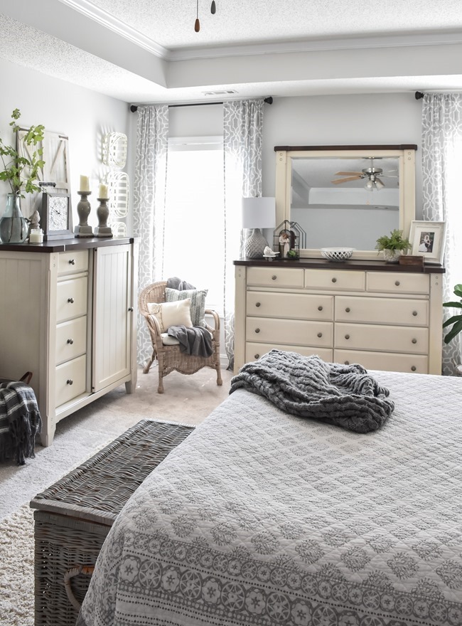 Master Bedroom refresh with Rooms to Go-21