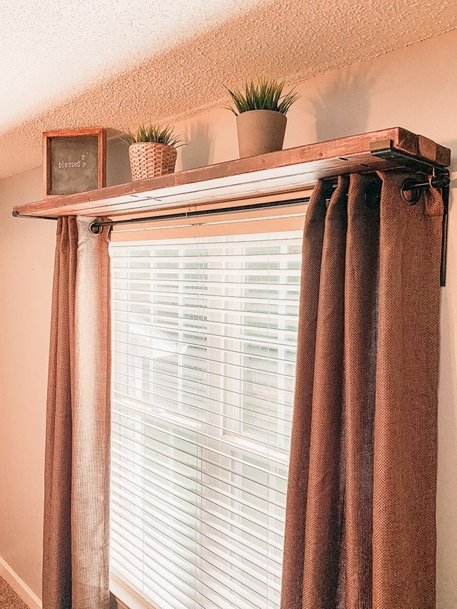 curtain-rod-shelf-combo