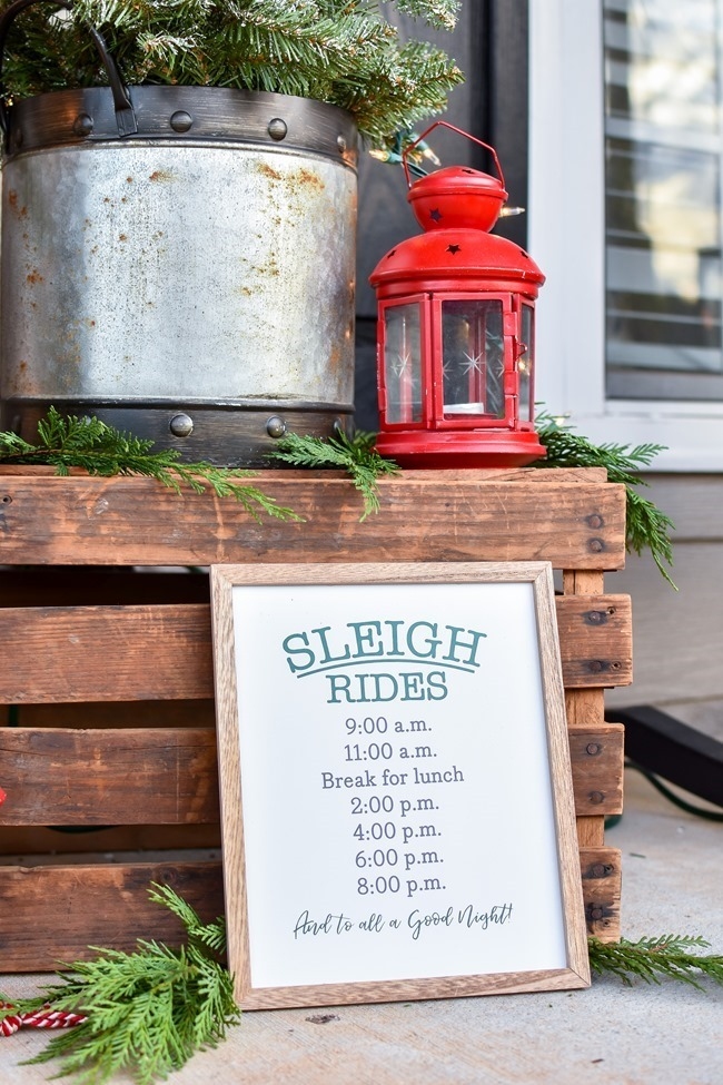 Ski Lodge Inspired Farmhouse Christmas Front Porch-5[3]