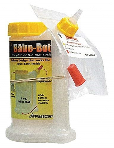 baby glue bot