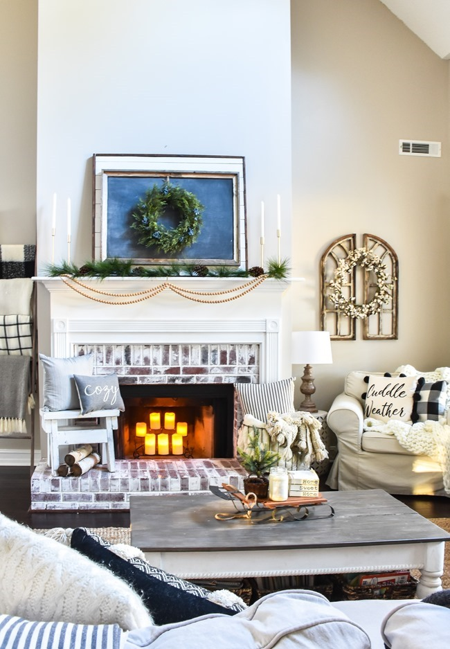 Cozy Neutral Winter Living Room-4