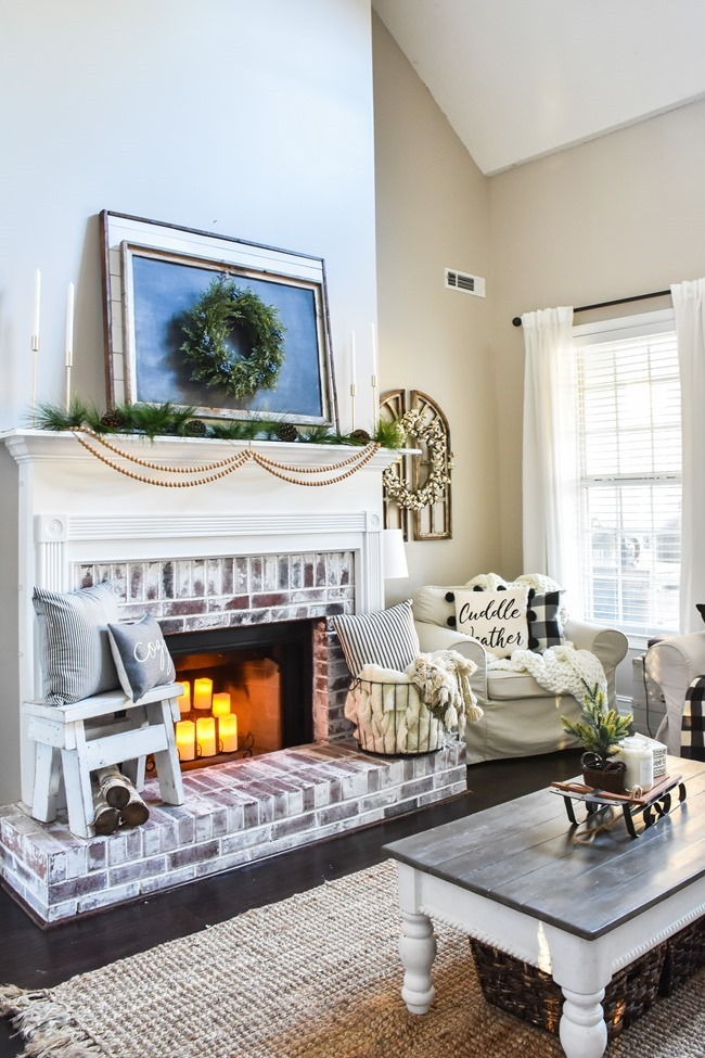 Cozy Neutral Winter Living Room-6