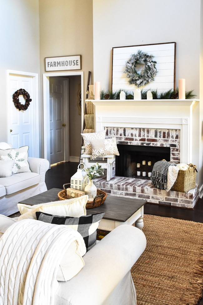 Cozy Winter Living Room-10