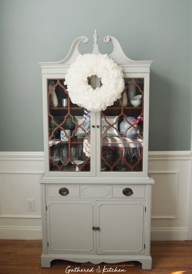 Painted-Dining-Room-Hutch