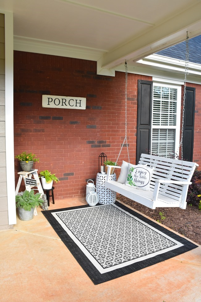 Spring Front Porch-1