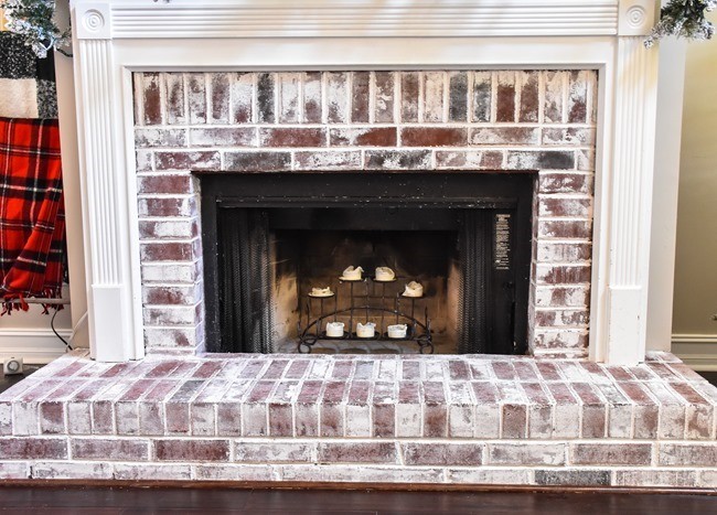 German Schmear fireplace fall mantel (12 of 12)
