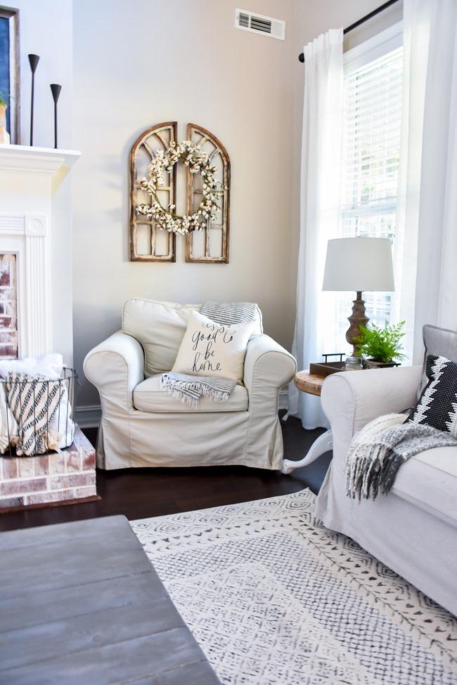 Living room updates new rug-22