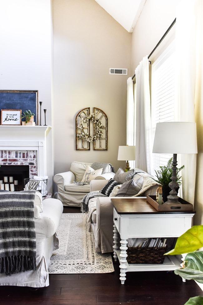 Living room updates new rug-33