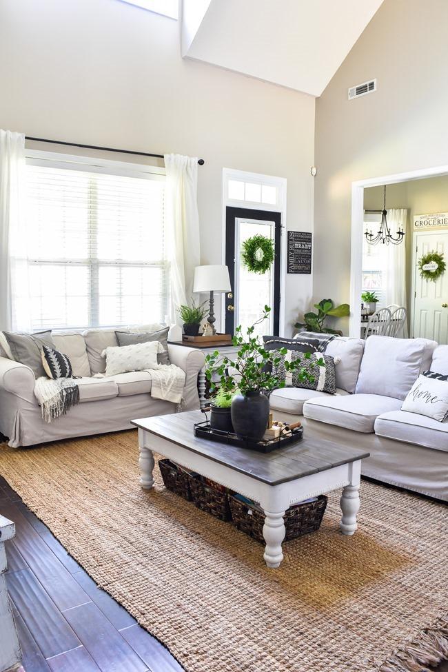 Living room updates new rug-7