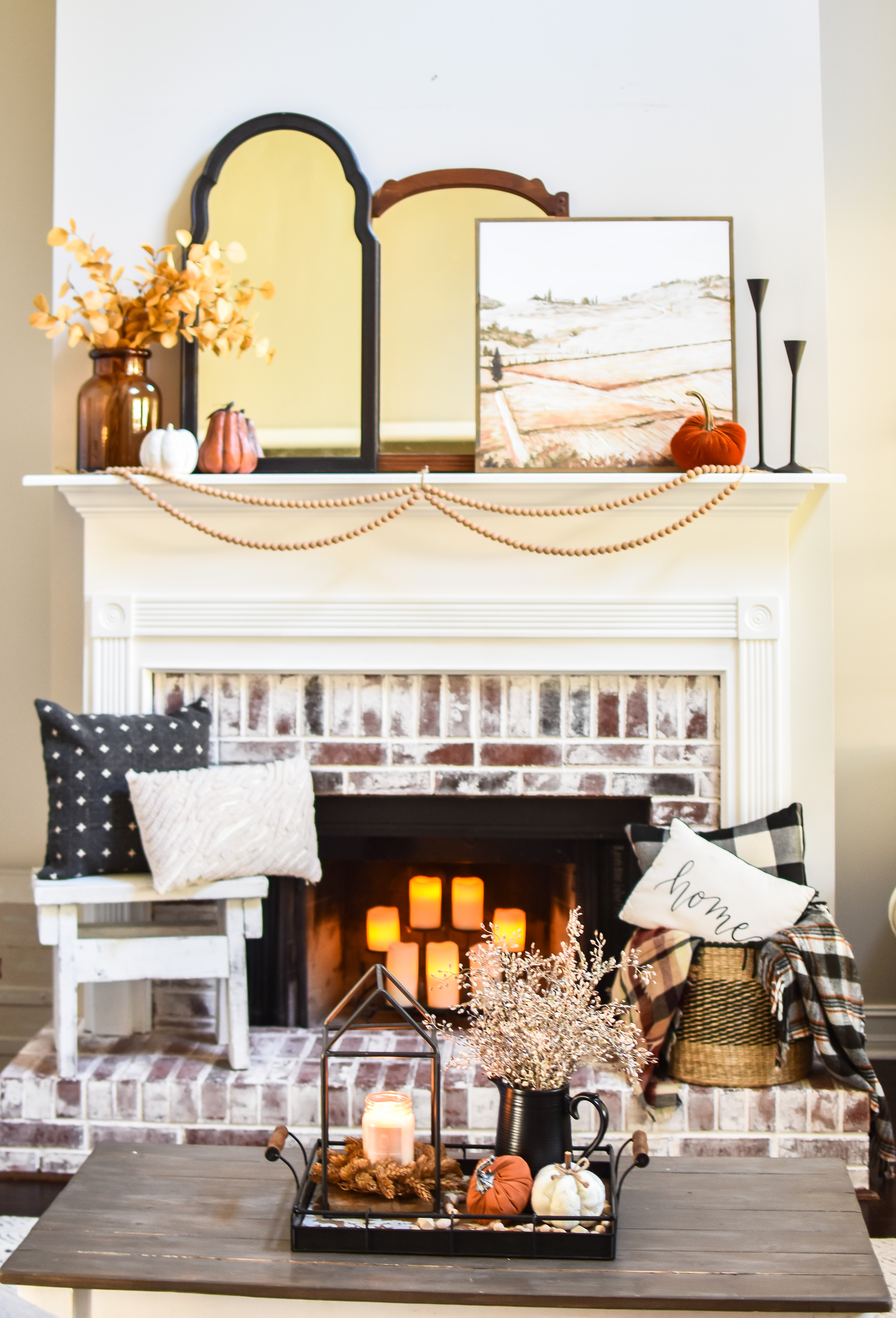 Diy Shiplap Hall Tree With Bench The Frugal Homemaker