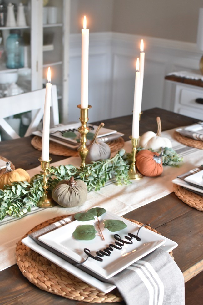 Fall dining room and thanksgiving table-23