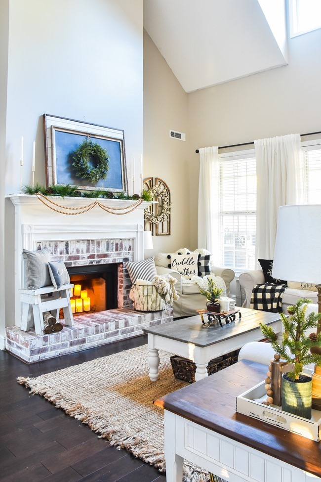 Cozy Neutral Winter Living Room-5