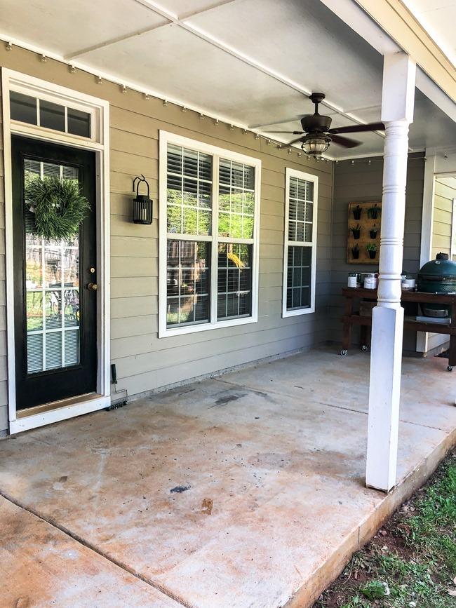 How to paint a concrete patio or porch-2