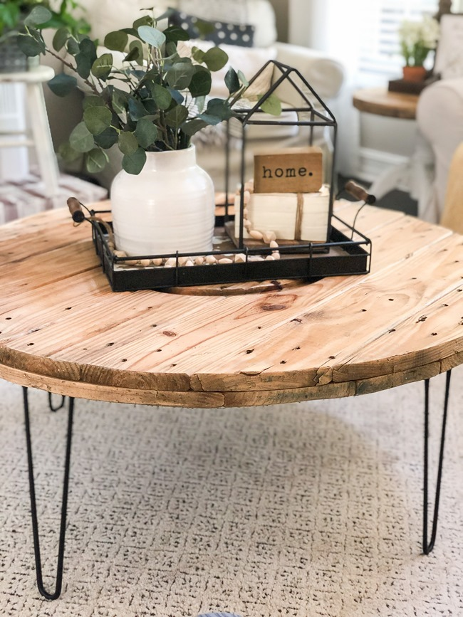 Wooden spool DIY ideas-19