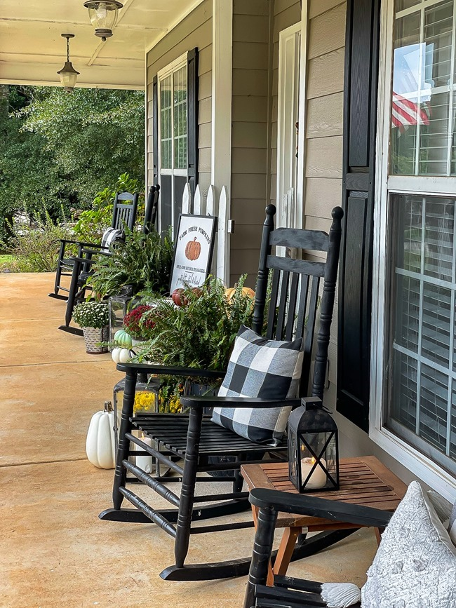 Cozy Fall Front Porch-11