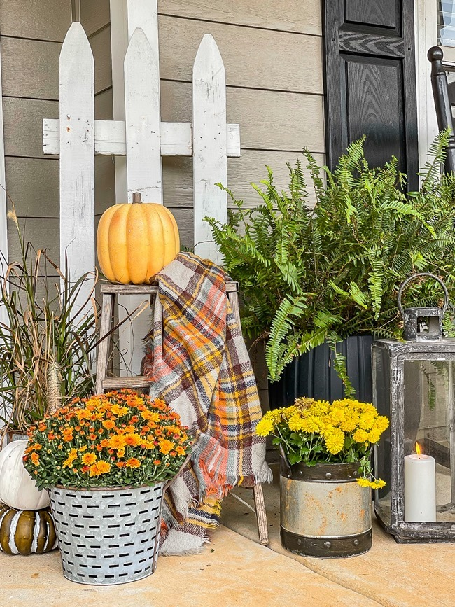 Cozy Fall Front Porch-17