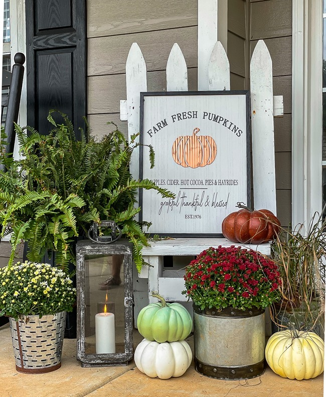 Cozy Fall Front Porch-18