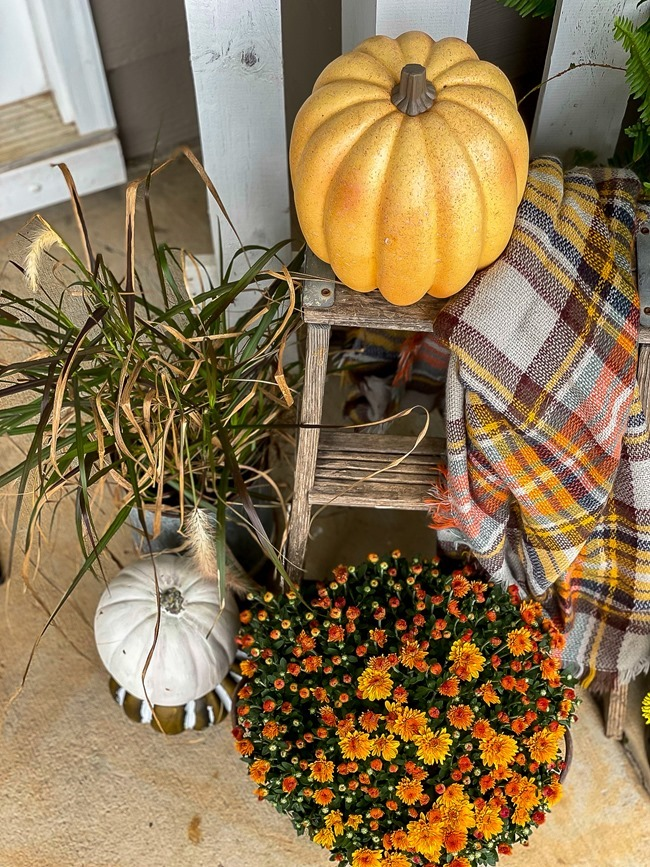 Cozy Fall Front Porch-22