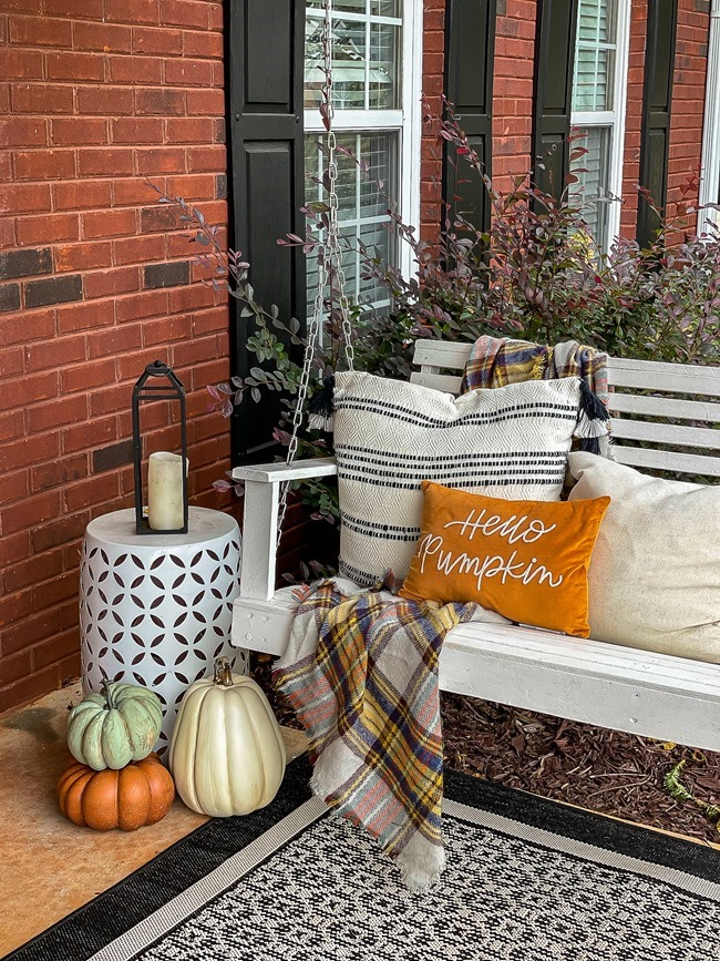 Cozy Fall Front Porch-9