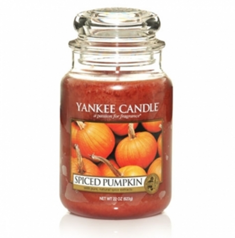 31 Days of Fall Inspiration: Decorating with candles – The ...