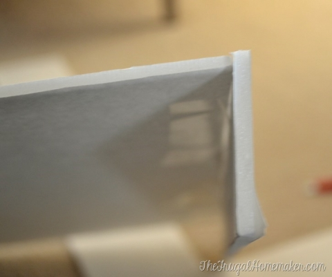 Swell How To Change Up Wire Shelves For Less Than 10 The Frugal Home Remodeling Inspirations Gresiscottssportslandcom